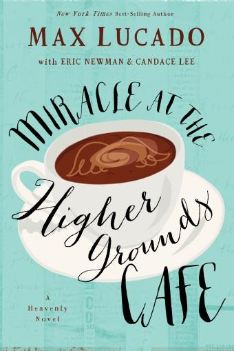 Reading Group Guide for Miracle at the Higher Grounds Cafe