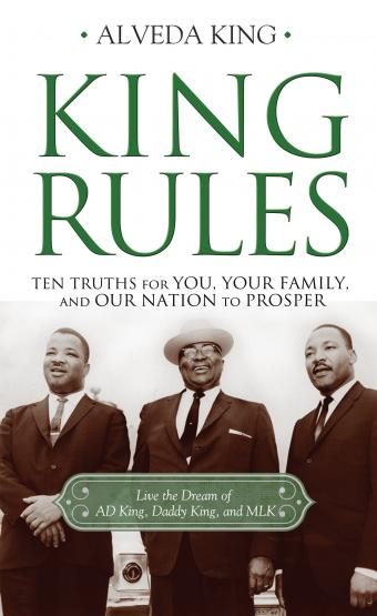 KING RULES free chapter