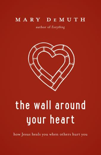 THE WALL AROUND YOUR HEART free chapter