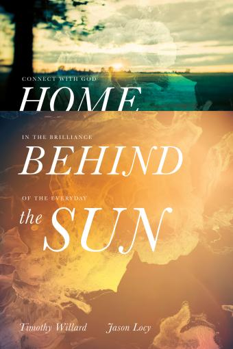 HOME BEHIND THE SUN free chapter