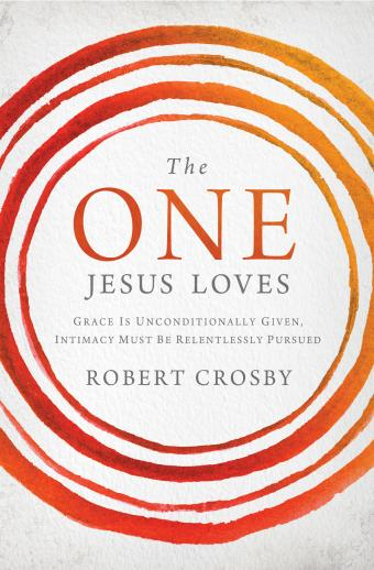 THE ONE JESUS LOVES sample chapter