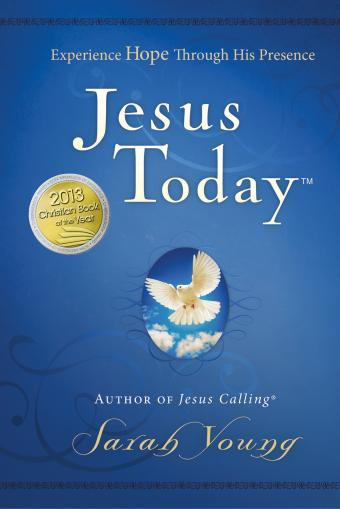 Jesus Today Free 7-Day Devotional