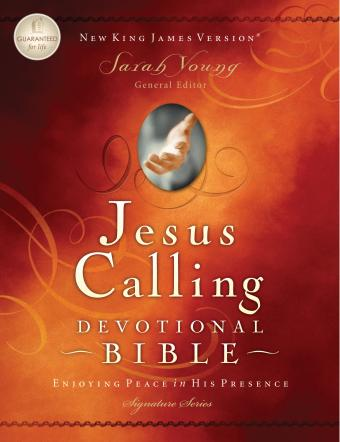 Jesus Calling Bible-Download Matthew Free