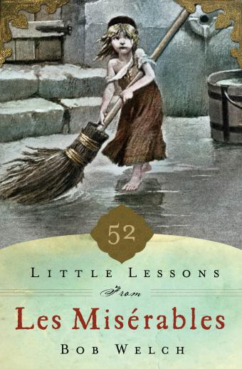 Free Sample of 52 Little Lessons from Les Miserables