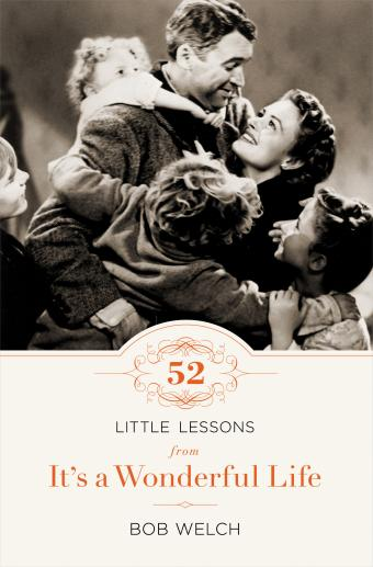 Free Sample of 52 Little Lessons from It's a Wonderful Life