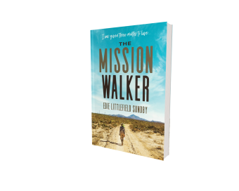 The Mission Walker Free Chapter