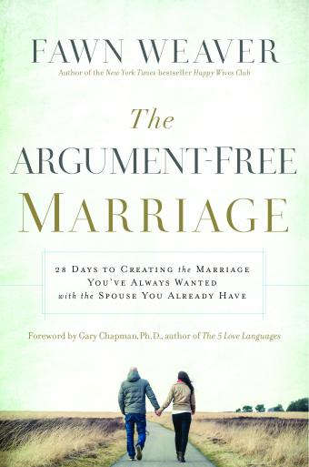 Argument Free Marriage Sample