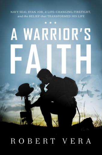 A Warrior's Faith Free Chapter