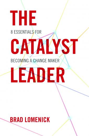 Sneak Peek of The Catalyst Leader :: Free Download