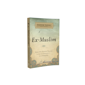 EX-MUSLIM free chapter