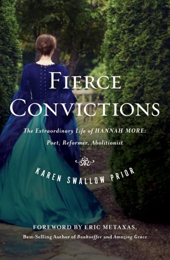 Fierce Convictions Free Chapter