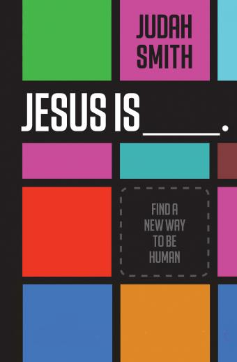 Jesus Is _____. : Free Download