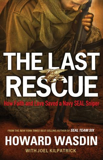The Last Rescue - SNEAK PEEK!