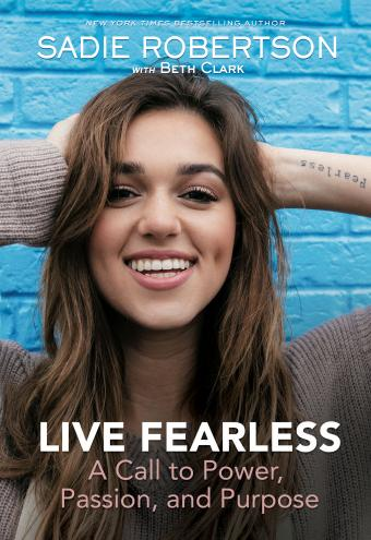 Live Fearless Preorder