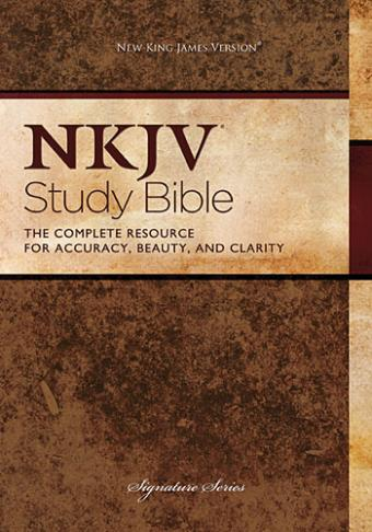 The NKJV Study Bible - Free Download of the Gospel of John