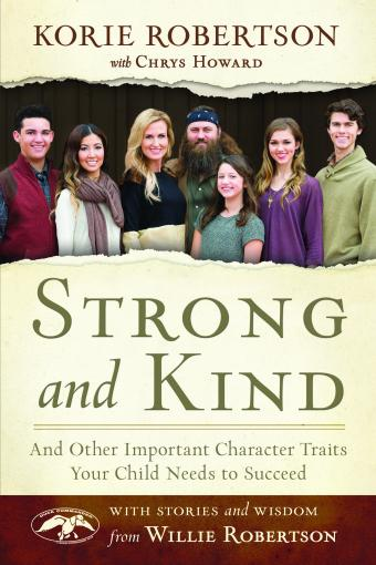 Strong and Kind Sample Chapter