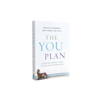 FREE chapter from THE YOU PLAN