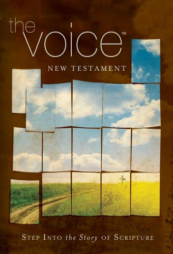 The Voice New Testament - YouVersion- Free PDF eBook