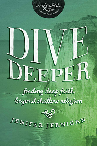 INSCRIBED: Dive Deeper